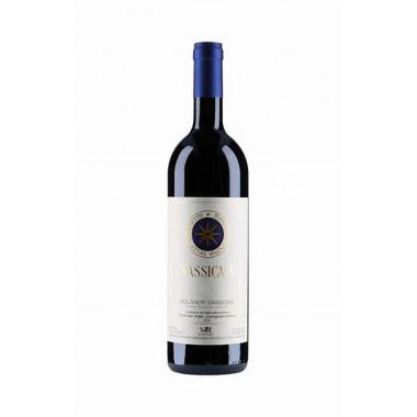 Rieussec 2003 - Sauternes