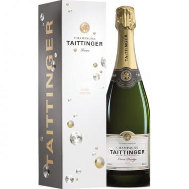 """Taittinger """"Cuvée Prestige"""" (Magnum)"""