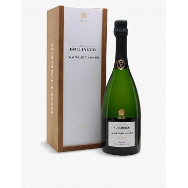 """Laurent-Perrier Rosé """"Robe Zèbre"""" Edition 2020 Avec Etui"""