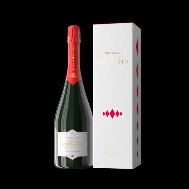 Taittinger Millésimé 2014 - Coffret D-light (3 Bt)