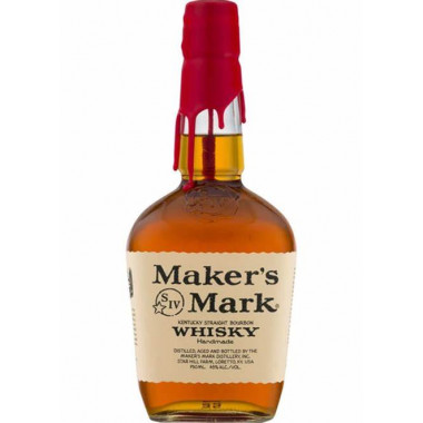 Bourbon Makers' Mark