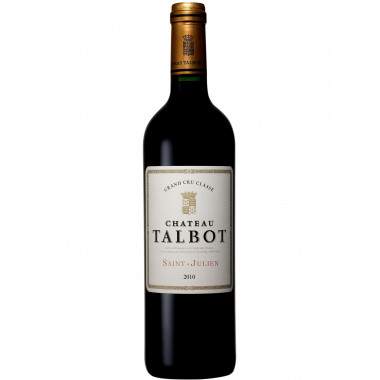 Talbot 2010 - Saint-Julien
