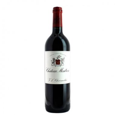 """Bourgone Rouge """"Réserve du Bastion"""" - Domaine Chanson 2019"""