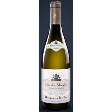 Vosne-Romanée 2015 - Domaine Chanson